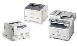 HD Office Printers